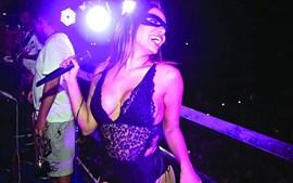 Anitta inspirou-se na 'Tiazinha'