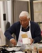 António Costa e a mulher cozinham no 'Programa da Cristina'