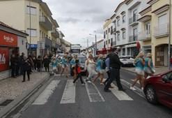 Carnaval em Samora Correia