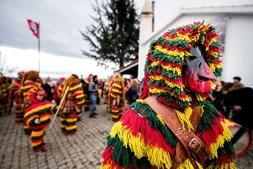 Carnaval em Podence, Macedo de Cavaleiros