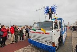Carnaval em Portimão