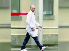 Médico Aliesky Aguilera foi condenado a pena de prisão por abusar sexualmente de pacientes