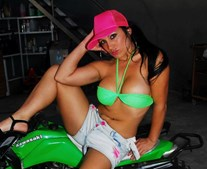 Sónia Gomes ficou conhecida por Sónia Kel na indústria pornográfica