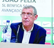 Fernando Santos