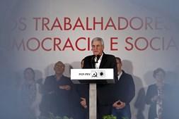Jerónimo de Sousa adverte para necessidade de construção de novo hospital no Seixal