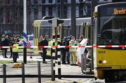 Tiroteio em elétrico faz pelo menos um morto e vários feridos na Holanda