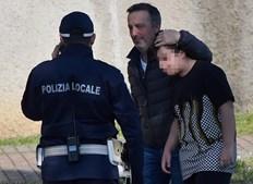 Motorista sequestra e incendeia autocarro com 51 crianças em Itália