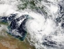 Ciclone Trevor obriga à retirada de milhares de pessoas no norte da Austrália
