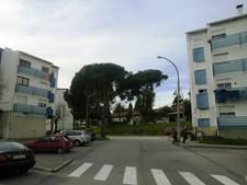 Bairro das Enguardas, em Braga