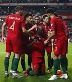 Portugal - Sérvia