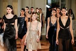 Fátima Lopes na Semana da Moda de Paris 2019