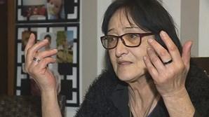'Não há dor como esta'. O relato emocionante da avó do 'bebé milagre' à CMTV