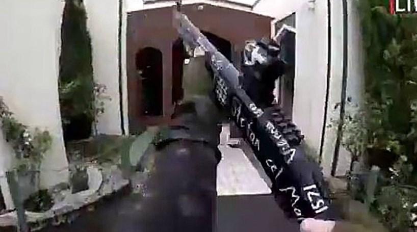 Nova Zelandia Ataque: Ataque Terrorista A Duas Mesquitas Na Nova Zelândia Faz 40