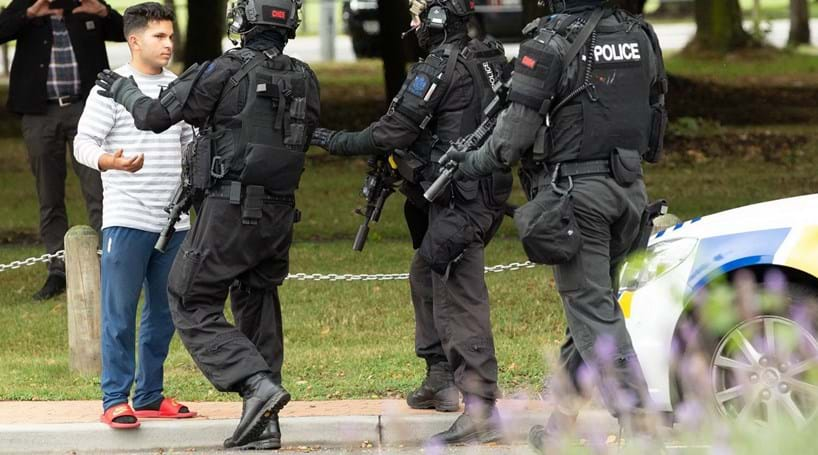 Nova Zelandia Ataque: Ataque Terrorista A Mesquitas Na Nova Zelândia Faz 49