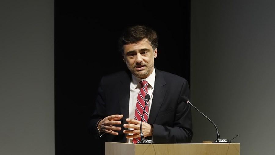 Secretário de Estado Adjunto do Primeiro-Ministro, Tiago Antunes