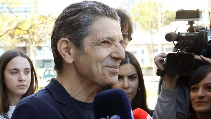 Manuel Maria Carrilho