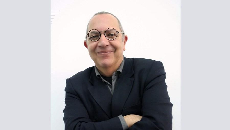 O arquiteto Manuel Graça Dias