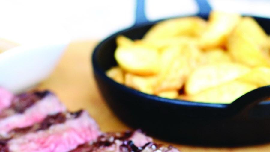 Carne suculenta para todos os gostos na Mercantina de Alvalade