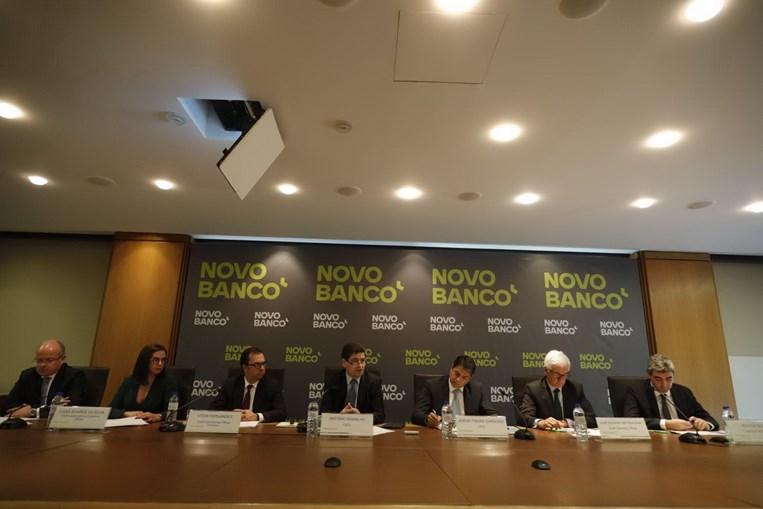 Apresentação dos resultados de 2018 da instituição bancária