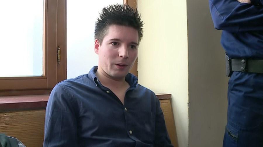 Pirata Rui Pinto volta ao tribunal em Budapeste