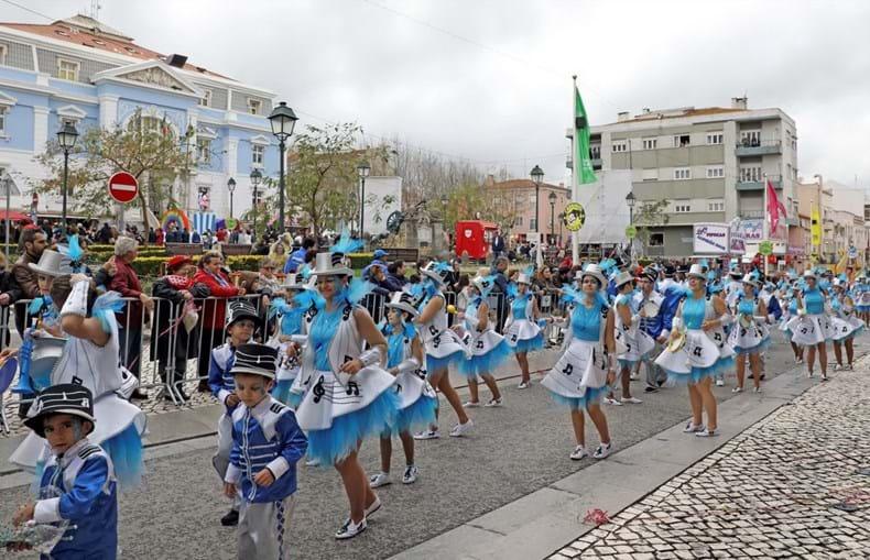 Carnaval em Loures