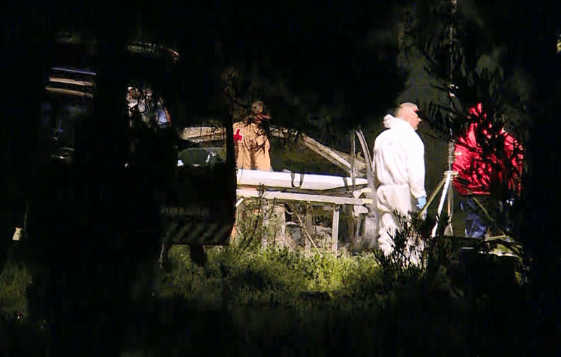 Mãe e filha encontradas mortas em carro ardido em Sesimbra