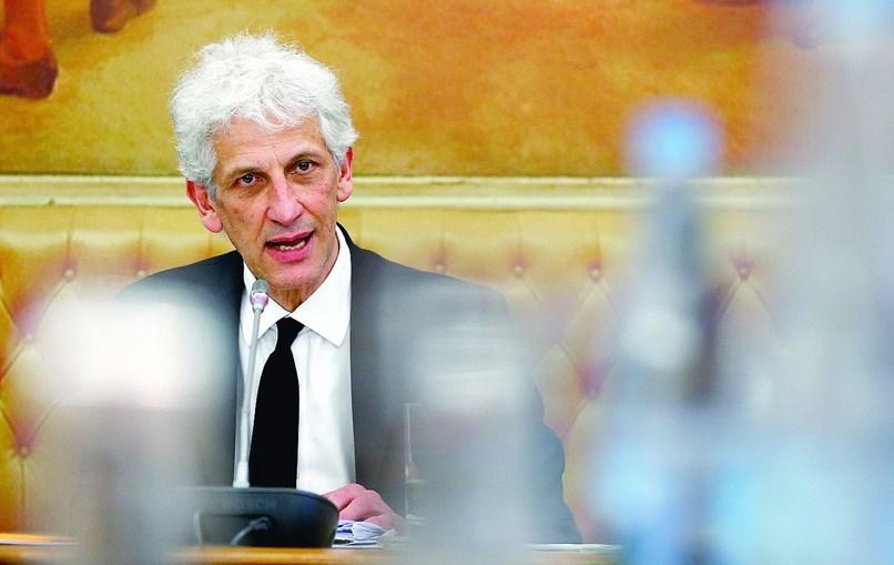 António Feijó preside ao Conselho Geral Independente da RTP, muito contestado por bloquistas  e comunistas