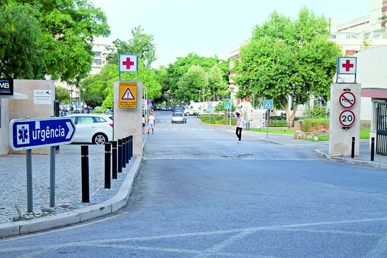 Classificação de hospital central exige todas as especialidades em ambulatório, em internamento e na Urgência