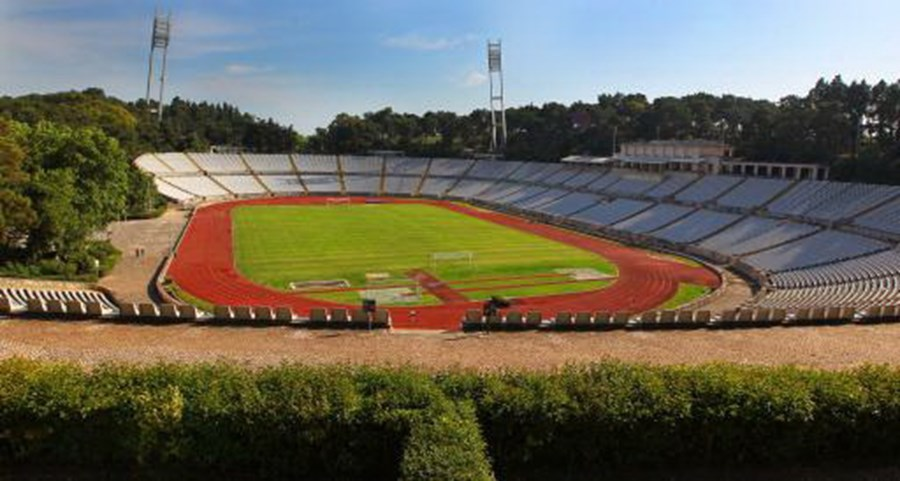 Governo investe 2,5 milhões de euros na requalificação da pista de atletismo do Jamor