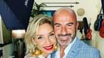 Luciana Abreu íntima de empresário do Norte