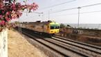 Homem de 46 anos ataca no comboio vítimas a dormir