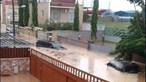 Doze horas de chuva sobre Luanda deixam 250 famílias desalojadas