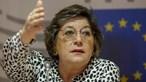 Ex-eurodeputada Ana Gomes pede demissão do governador do Banco de Portugal e do presidente do Eurobic