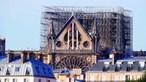 Curto-circuito estará na origem do incêndio em Notre-Dame
