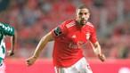Jejum de Taarabt causa apreensão no Benfica
