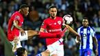 Dragão cansado vence e mantém pressão no Benfica