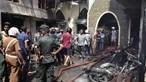 Família britânica escapa 'por milagre' a ataque no Sri Lanka