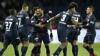 PSG é um campeão francês 'do princípio ao fim' mas sem 'coroa' na Europa