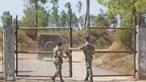 Detetada 'falha' de 80 lança-granadas no caso do furto de Tancos