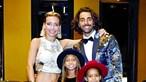 Luciana Abreu acusa Daniel Souza de agressões em viagem romântica