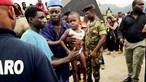 Retomadas buscas de 10 pessoas desaparecidas no naufrágio em São Tomé e Príncipe