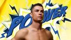 Cristiano Ronaldo exibe corpo em nova campanha