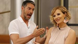 """Cláudio Ramos critica Cristina: """"És teimosa, não admira que não tenhas marido"""""""
