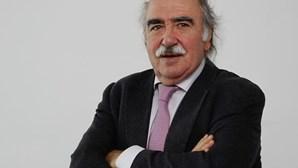 Morreu Jorge de Sá, diretor da Aximage
