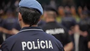 Gang rouba 7500 euros em armazém de Sintra