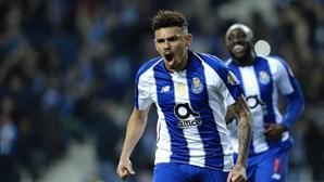 FC Porto vence Boavista e assume liderança provisória da Primeira Liga