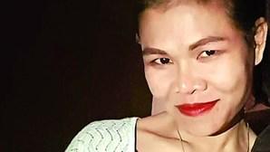Pai de tailandesa decapitada em Leça da Palmeira morre com desgosto