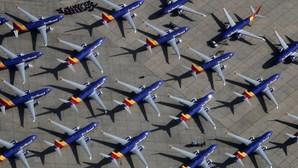 """""""Avião desenhado por palhaços"""": Funcionários da Boeing conheciam falhas nos simuladores do 737-MAX"""