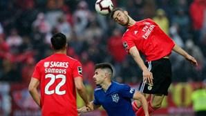 """Feirense diz que o jogo com o Benfica """"envergonha o futebol português"""""""