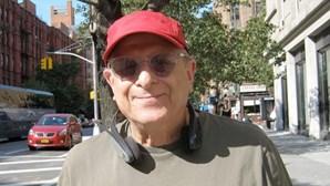 Barry Malkin (1938-2019)